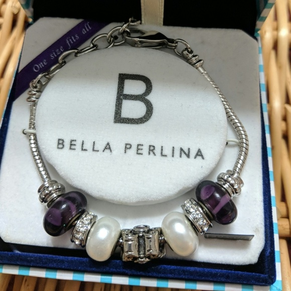bella Perlina Jewelry - Bella Perlina Bracelet